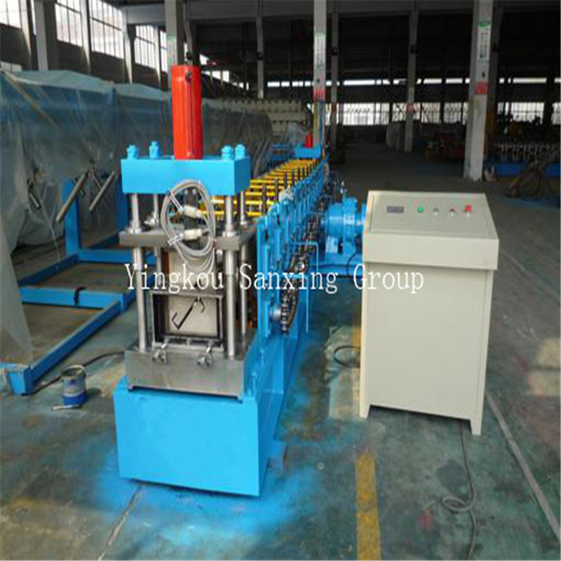 Light Steel-Frame Structure Production Line